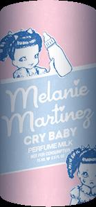 Melanie Martinez Cry Baby Bottle Fragrance